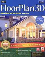 Программа floorplan 12 3d на российском